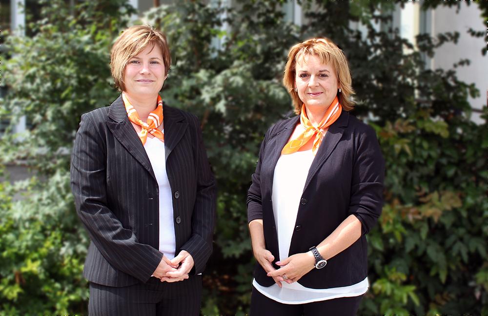Abteilung Personal VR-Bank Mittelsachsen eG